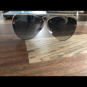 1f75779ba7 Louis Vuitton Accessories - Brand new 2018 Louis Vuitton grease sunglasses!